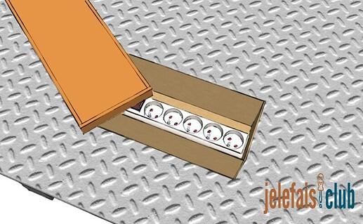 boite-carton-multiprise
