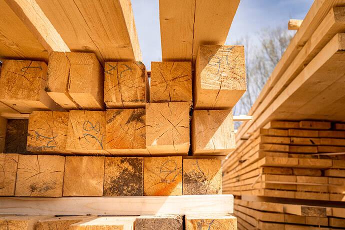 stock-bois-materiau-bricolage