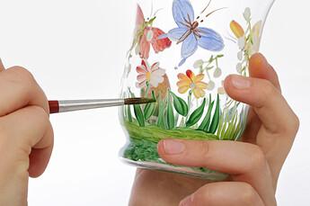 peinture-verre-pinceau-rond-standard