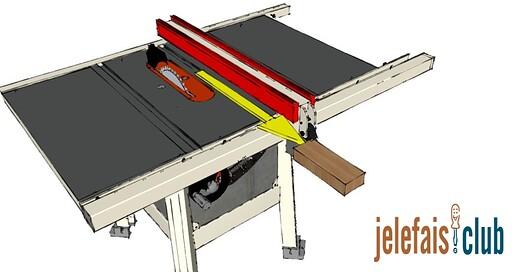 kickback-piece-danger-scie-table