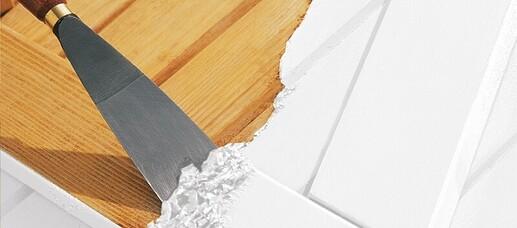 decapage-peinture-spatule