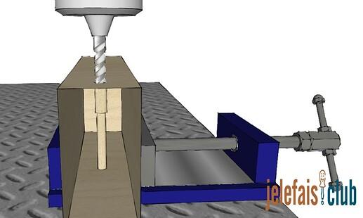 percage-diametre-tourillon-profil