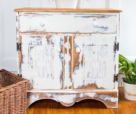meuble-peinture-ecaille