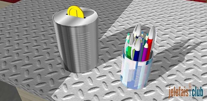 tirelire-porte-stylo-boite-recyclage