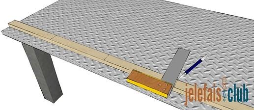 mesure-tracage-equerre-stylo