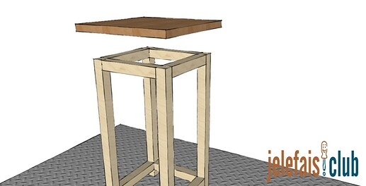 assise-tabouret