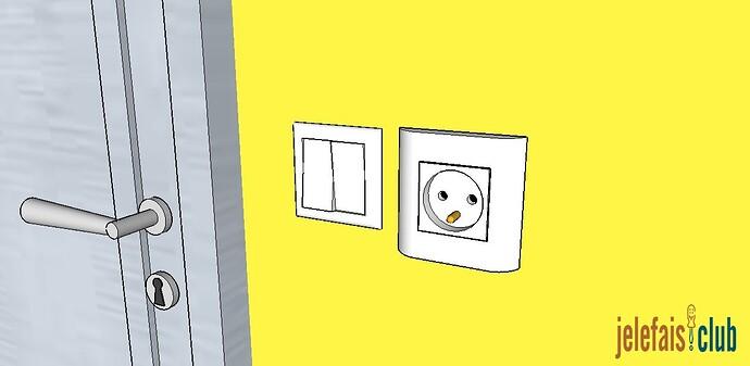 interrupteur-prise