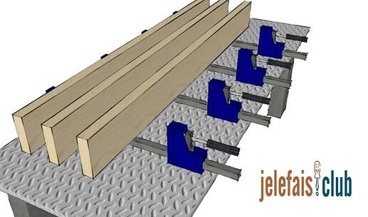 position-planche-serre-joint