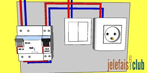 disjoncteur-interrupteur-prise