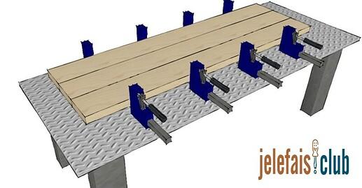 serrage-planche-serre-joint