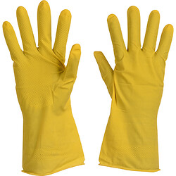gants en nitrile