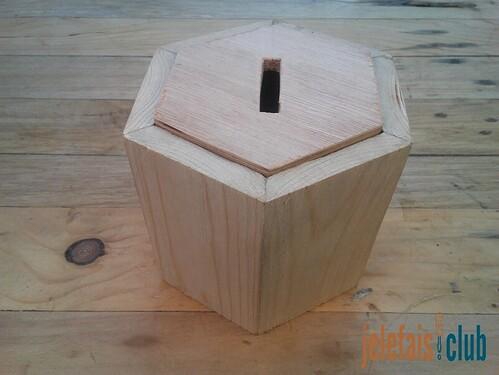 couvercle-tirelire-hexagonale