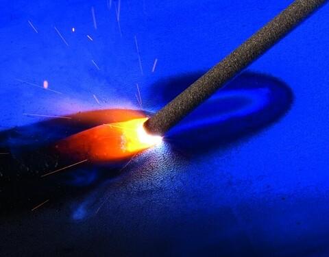 electrode-soudure-arc-metaux