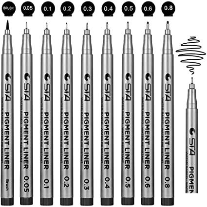 pointe-fine-stylo