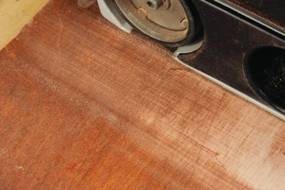 trace-poncage-grain-papier-abrasif